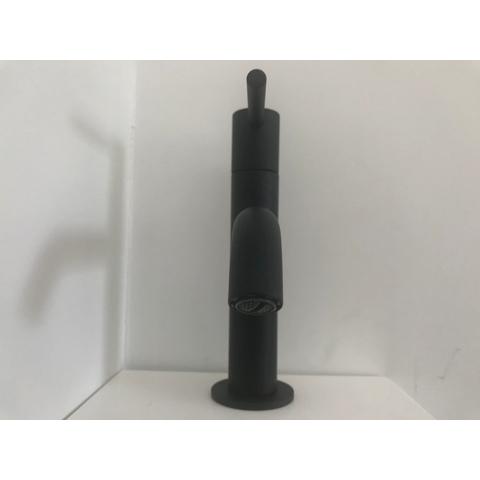 Blinq Gesina fonteinkraan mat-zwart