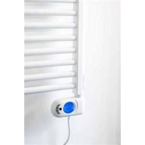 Solar El HD-RAD elektrische handdoekradiator 120 x 50 cm (H x L)
