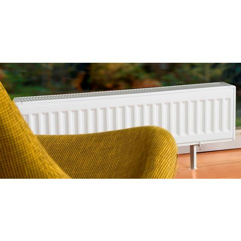 Thermrad Super 8 Raam paneelradiator type 22 - 80 x 20 cm (L x H)
