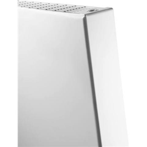 Thermrad Vertical Plateau paneelradiator type 21 - 220 x 40 cm (H x L)
