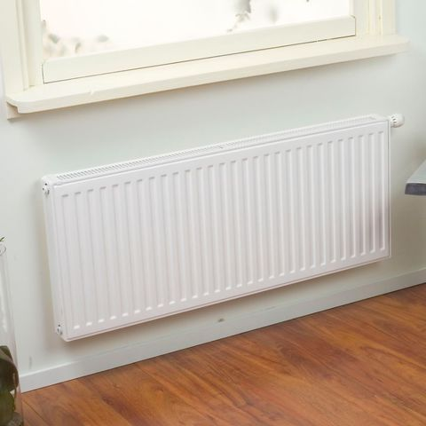 Thermrad Super 8 Compact paneelradiator type 21 - 220 x 40 cm (L x H)