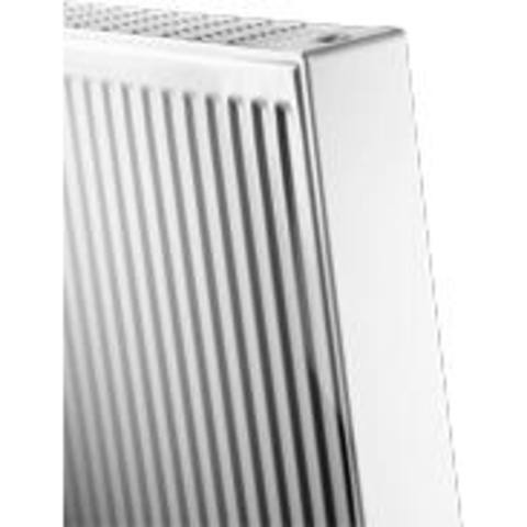 Thermrad Vertical Compact paneelradiator type 22 - 220 x 60 cm (H x L)