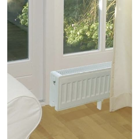 Thermrad Super 8 Raam paneelradiator type 22 - 300 x 20 cm (L x H)