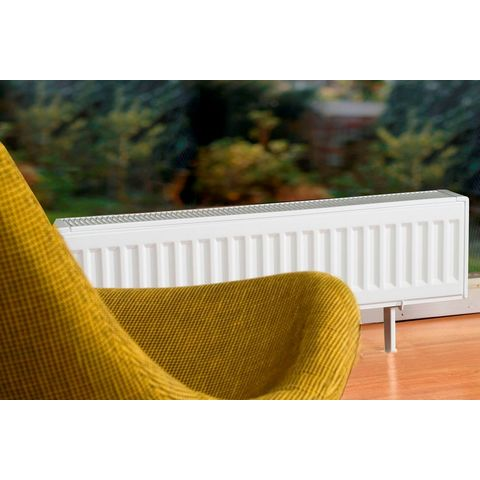 Thermrad Super 8 Raam paneelradiator type 33 - 100 x 20 cm (L x H)