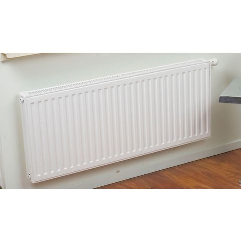 Thermrad Super 8 Compact paneelradiator type 33 - 300 x 30 cm (L x H)