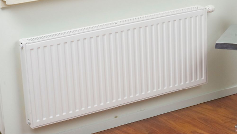 Thermrad Super 8 Compact paneelradiator type 33 - 120 x 40 cm (L x H)