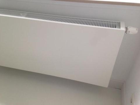 Thermrad Super 8 Plateau paneelradiator type 11 - 80 x 50 cm (L x H)