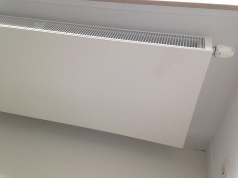 Thermrad Super 8 Plateau paneelradiator type 21 - 140 x 30 cm (L x H)