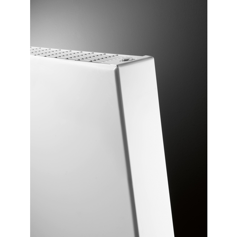 Thermrad Vertical Plateau paneelradiator type 22 - 200 x 40 cm (H x L)