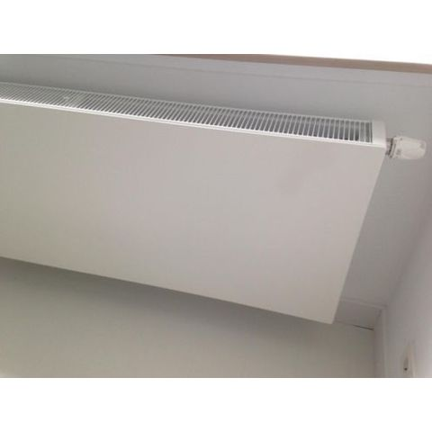 Thermrad Super 8 Plateau paneelradiator type 22 - 200 x 40 cm (L x H)