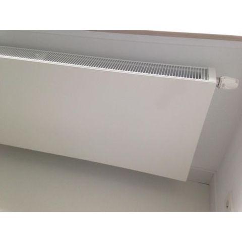 Thermrad Super 8 Plateau paneelradiator type 22 - 70 x 70 cm (L x H)