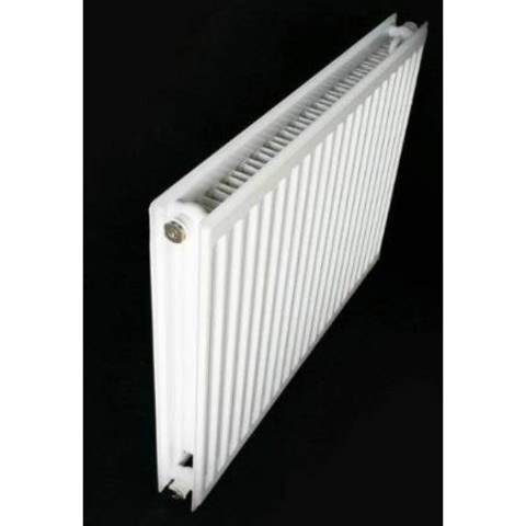 Thermrad Super 8 Verzinkt paneelradiator type 20 - 60 x 60 cm (L x H)