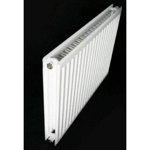 Thermrad Super 8 Verzinkt paneelradiator type 21 - 60 x 60 cm (L x H)
