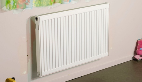 Thermrad Compact 4 Plus paneelradiator type 11 - 240 x 50 cm (L x H)