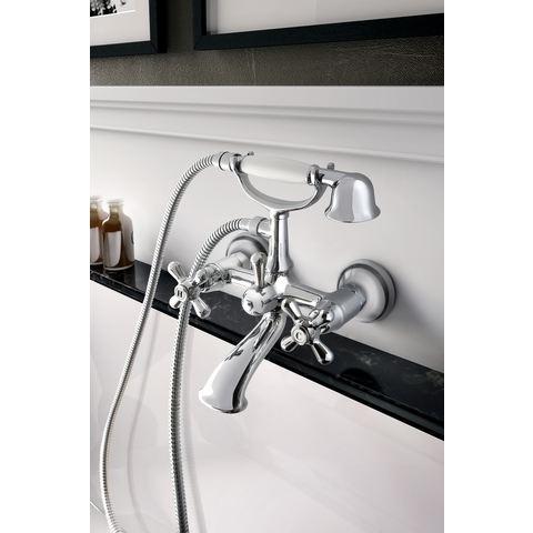 Hotbath Amice 030 badmengkraan chroom