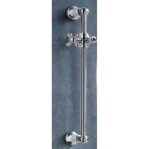 Hotbath Amice M201 glijstang 60,5cm
