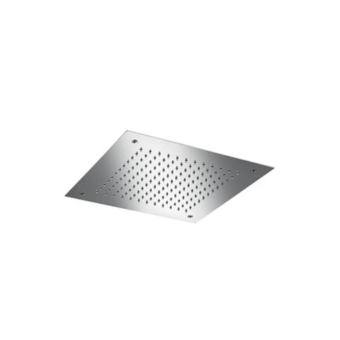 Hotbath Mate M171 hoofddouche vierkant 30cm chroom