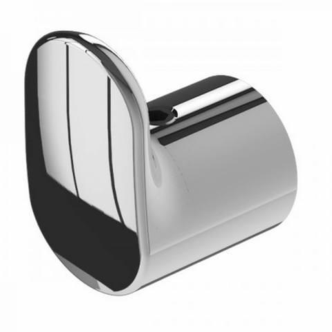 Geesa Tone handdoekhaak mini chroom