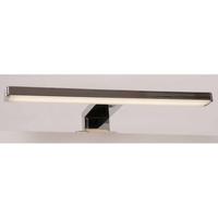 Blinq Gefion led verlichting 30cm.4,4w v/spiegel en spiegelkast chroom