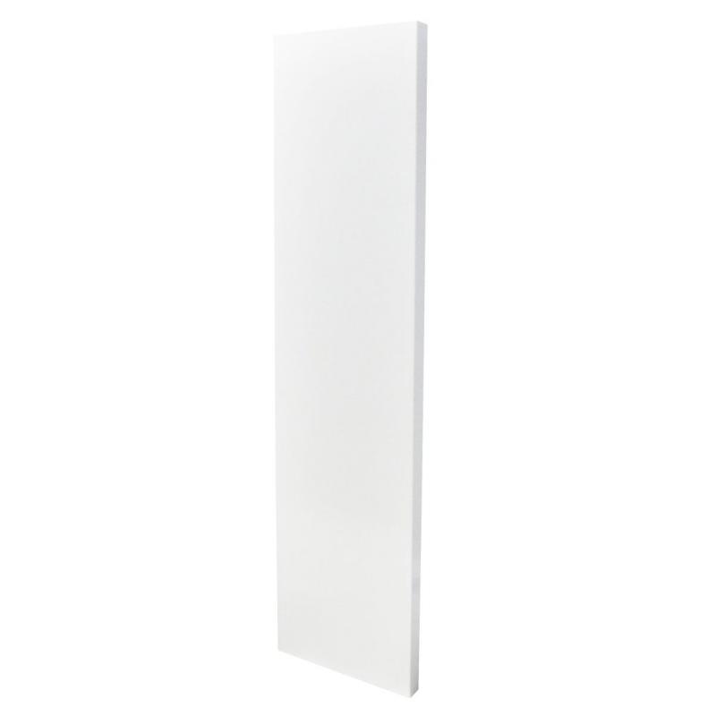 Blinq Fresno radiator 181 x 52 cm (H x L) wit