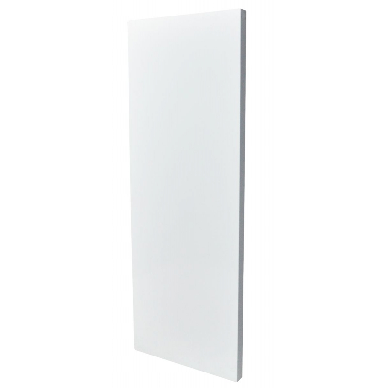 Blinq Fresno radiator 181 x 67 cm (H x L) wit