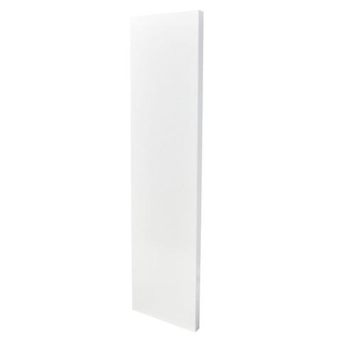 Blinq Fresno radiator 181 x 45 cm (H x L) wit