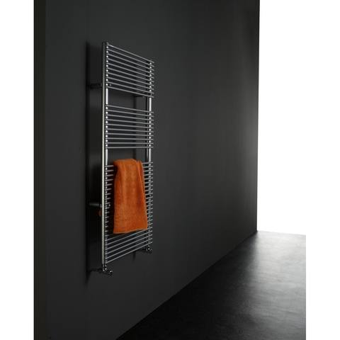 Instamat Badia badkamerradiator 152 x 60 cm (H x L) wit