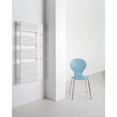Instamat Bologna badkamerradiator 152 x 60 cm (H x L) wit