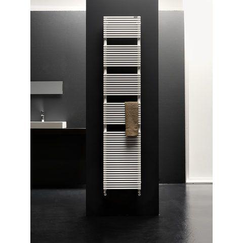 Instamat Quadro Bath badkamerradiator 152 x 60 cm (H x L) wit