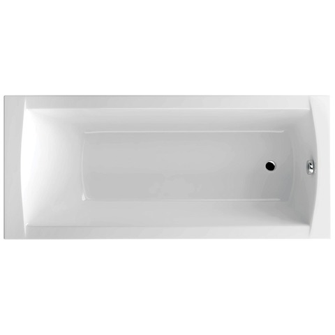 Sealskin Get Wet Trend mono ligbad 170x75 cm