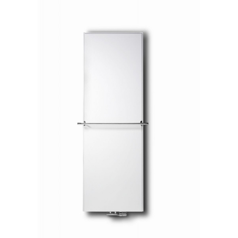 Vasco Flat-V-Line verticale radiator type 21s - 200x60 cm (H x L)