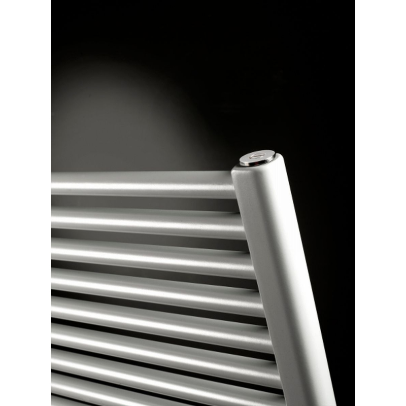 Vasco Iris hdm radiator 500x1122 mm. n27 as=1188 612w wit ral 9016