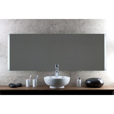 Blinq Nelid spiegel 140 x 80 cm. links-rechts led + sensor