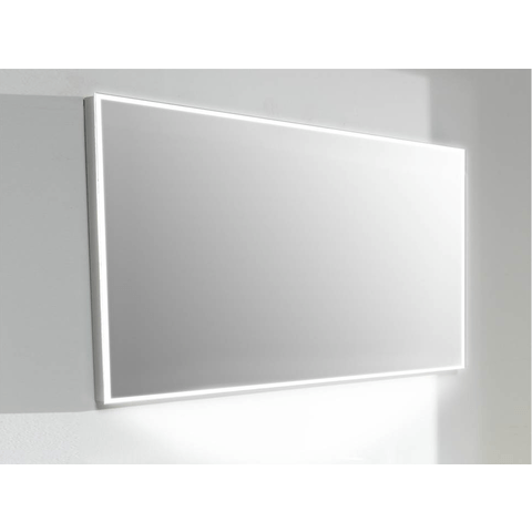 Thebalux Square LED spiegel 100cm
