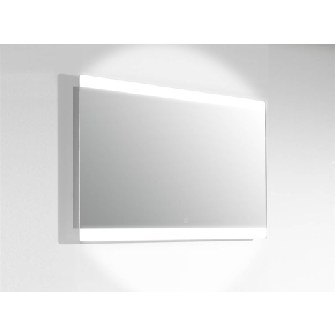 Thebalux Touch LED spiegel 100cm