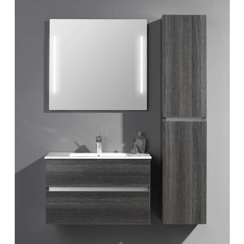 Thebalux Padova TL spiegel 120cm