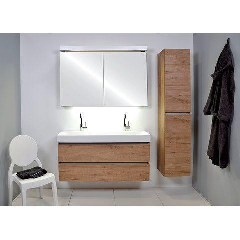 Ink spiegelkast SPK2 60cm  - 1 deur