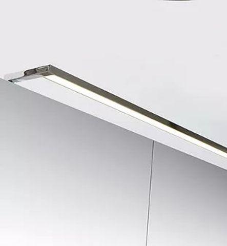 Ink Volt 006 LED verlichting 58x2,5x1 cm chroom
