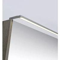 Ink LED verlichtingsbalk 140x2x1 cm aluminium