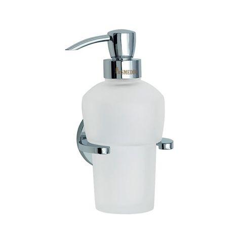 Smedbo Loft zeepdispenser chroom