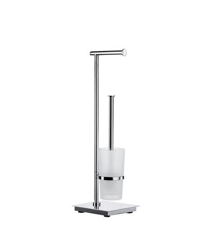Smedbo Outline Lite toiletborstelhouder FK603 glans