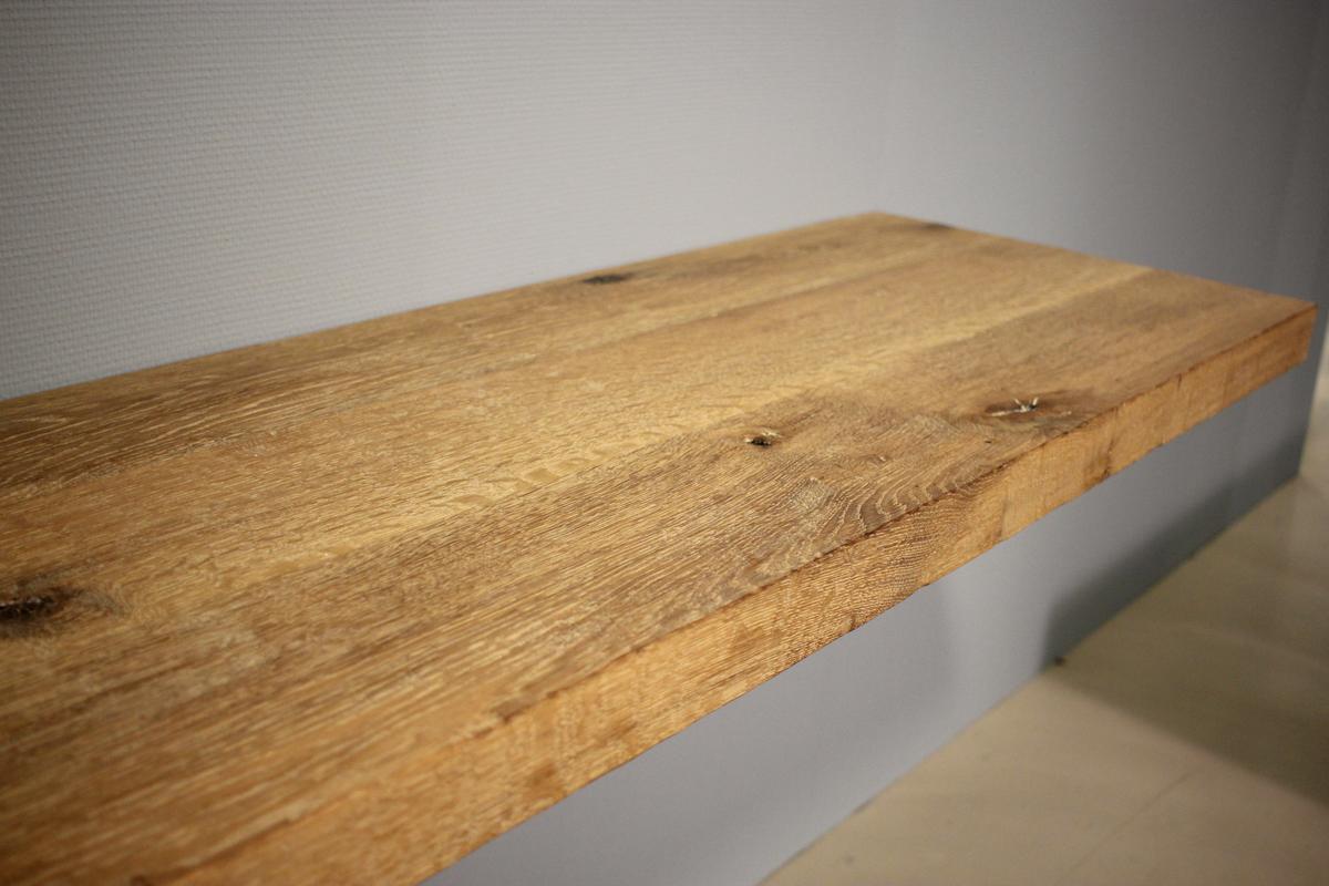 Massief Eiken Planken Op Maat.Massief Eikenhout Planken Eikenhoutshop Kwaliteits Eikenhout Voor