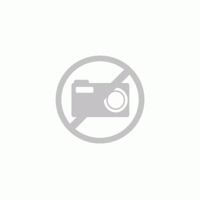 Bewonen Comfort spiegelkast met houten deur - Cabana oak - 60x60cm