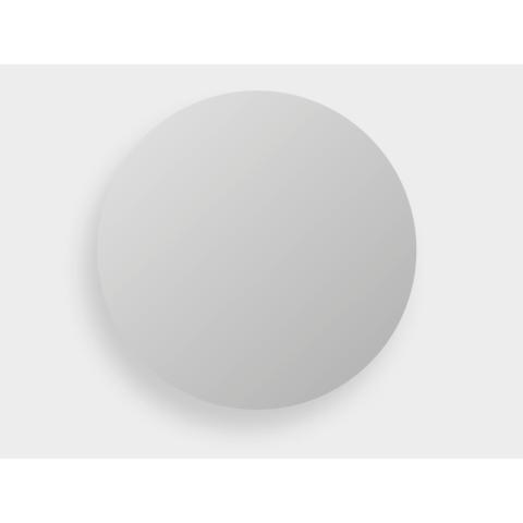 Bewonen Round Spiegel rond - 100cm