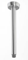 Bewonen Zuiver plafondbuis 20cm RVS 304