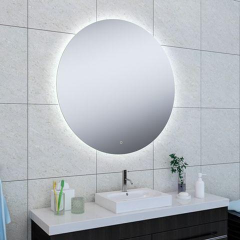 Wiesbaden Soul spiegel rond 100cm met indirecte verlichting rondom