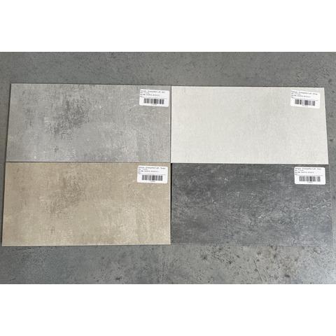 EnergieKer Loft tegel 90x90 - Grey