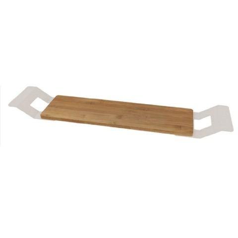 Riho Bamboo Shelf badplank XL 74/78