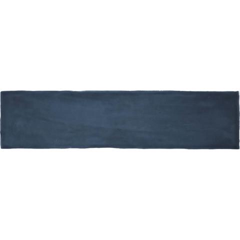 Cifre Colonial wandtegel 7,5x30 cm marine glans (22 stuks)