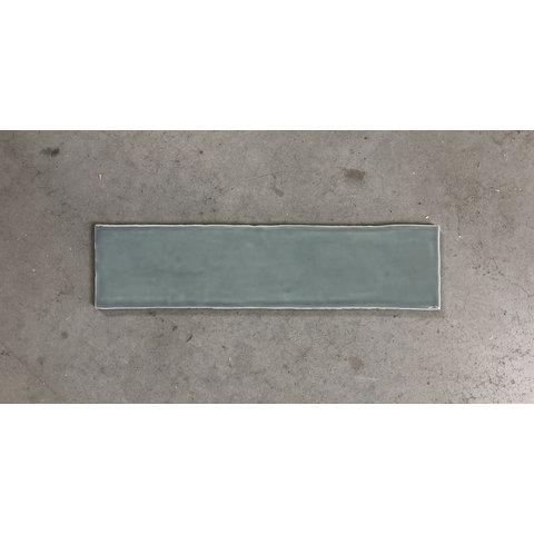 Cifre Colonial wandtegel 7,5x30 - Jade glans